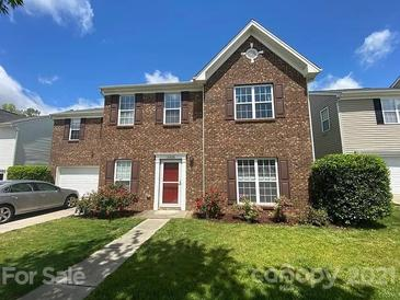 Photo one of 12828 Coral Sunrise Dr Huntersville NC 28078 | MLS 3719836