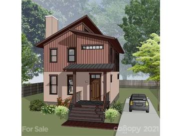 Photo one of 1029 Holland Ave Charlotte NC 28206 | MLS 3720054