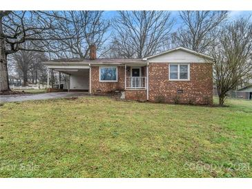 Photo one of 2601 Shady Lane Ave Concord NC 28027 | MLS 3720163