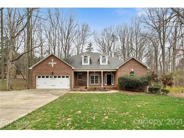 Photo one of 4563 Long Cove Dr Denver NC 28037 | MLS 3720360