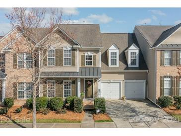 Photo one of 14926 Rocky Top Dr Huntersville NC 28078 | MLS 3720406
