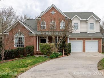 Photo one of 14509 Northgreen Dr Huntersville NC 28078 | MLS 3720456