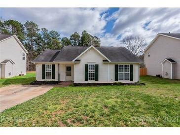 Photo one of 603 Chase Brook Dr Rock Hill SC 29732 | MLS 3720618