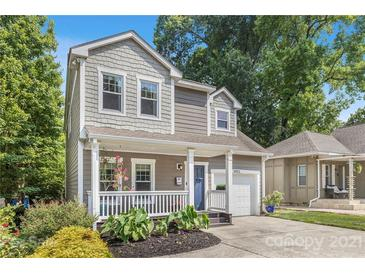Photo one of 1921 Kenilworth Ave Charlotte NC 28203 | MLS 3720797
