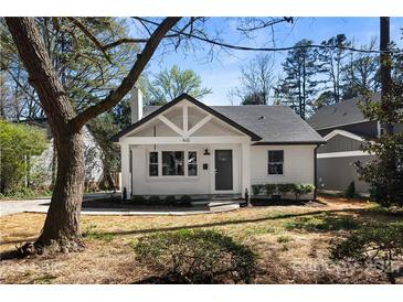 Photo one of 1632 Arnold Dr Charlotte NC 28205 | MLS 3720910