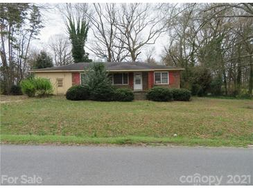 Photo one of 301 Triece St Kannapolis NC 28081 | MLS 3721264