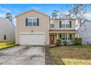 Photo one of 9235 Swallow Tail Ln Charlotte NC 28269   MLS 3721284