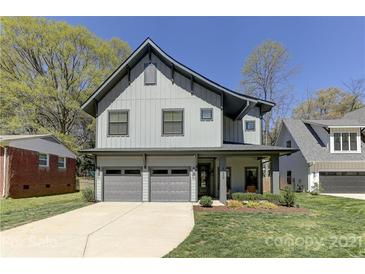 Photo one of 2629 Springway Dr Charlotte NC 28205 | MLS 3721406
