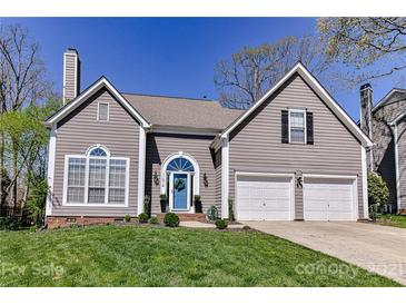 Photo one of 11014 Spice Hollow Ct Charlotte NC 28277 | MLS 3721408