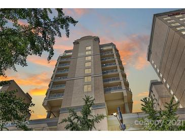 Photo one of 520 E Martin Luther King Blvd # 703 Charlotte NC 28202 | MLS 3721479