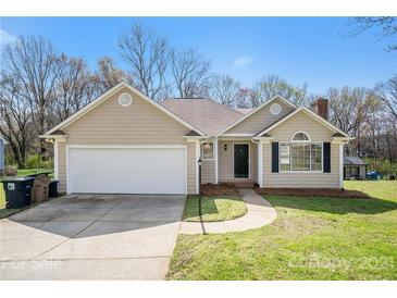 Photo one of 2109 Clover Bend Dr Monroe NC 28110   MLS 3721516