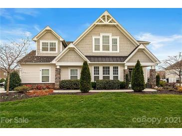 Photo one of 12807 Forrester Ave Huntersville NC 28078 | MLS 3721734