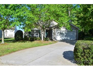Photo one of 165 Nahcotta Dr Mooresville NC 28115 | MLS 3721889