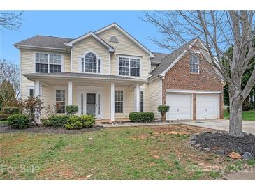 Photo one of 2416 Godsey Wood Dr Charlotte NC 28213 | MLS 3721986