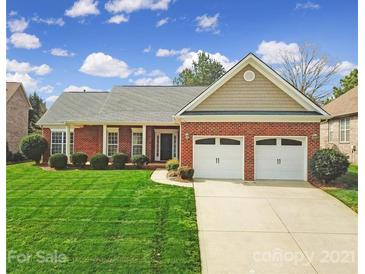 Photo one of 114 Avaclaire Way Indian Trail NC 28079   MLS 3722191