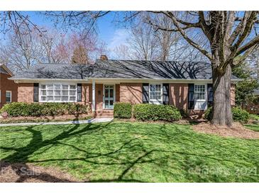 Photo one of 3911 Kitley Pl Charlotte NC 28210 | MLS 3722266