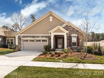 Photo one of 1113 Restoration Dr Marvin NC 28173 | MLS 3722284