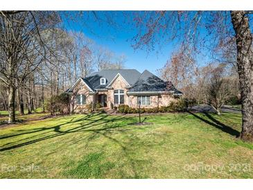 Photo one of 198 Foxglove Dr Statesville NC 28625 | MLS 3722496