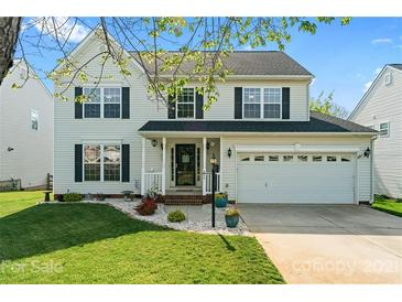 Photo one of 245 Royalton Rd Mooresville NC 28115 | MLS 3722968