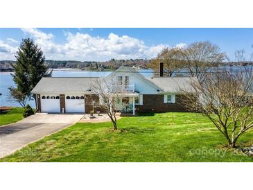 Photo one of 307 Kirkpatrick Rd Taylorsville NC 28681 | MLS 3723080