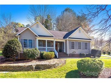 Photo one of 287 Marietta Rd Mooresville NC 28117 | MLS 3723094