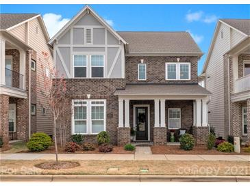 Photo one of 7711 Mcgill Heights Rd Charlotte NC 28277 | MLS 3723193