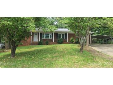 Photo one of 2043 9Th Ne Ave Hickory NC 28601   MLS 3723251
