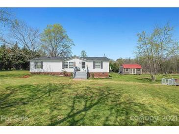 Photo one of 2110 Old Latter Rd Newton NC 28658 | MLS 3723269