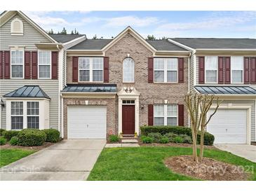 Photo one of 130 Cypress Landing Dr Mooresville NC 28117 | MLS 3723317