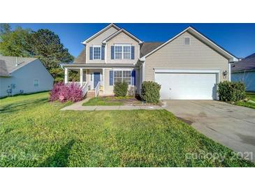 Photo one of 3008 Deep Cove Dr Concord NC 28027 | MLS 3723366
