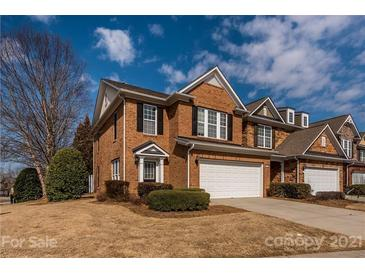 Photo one of 11350 Cedar Walk Ln Charlotte NC 28277 | MLS 3723379