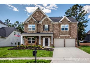 Photo one of 2835 Donegal Dr Kannapolis NC 28081   MLS 3723390