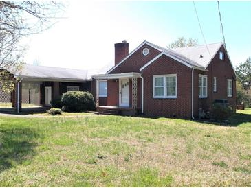 Photo one of 1015 4Th St Spencer NC 28159 | MLS 3723477