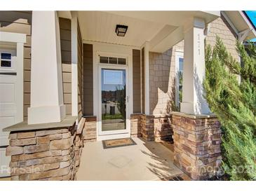 Photo one of 171 Rustling Waters Dr Mooresville NC 28117 | MLS 3723530