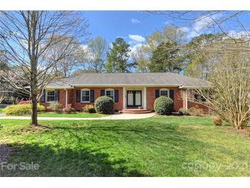 Photo one of 6638 Old Providence Rd Charlotte NC 28226 | MLS 3723640