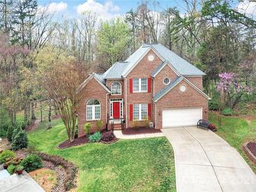 Photo one of 12104 Hunters Whip Ct Charlotte NC 28269 | MLS 3723677