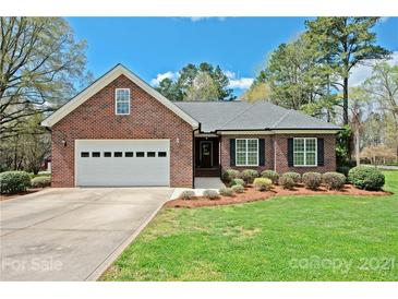Photo one of 152 Woodland Dr Concord NC 28025 | MLS 3723877