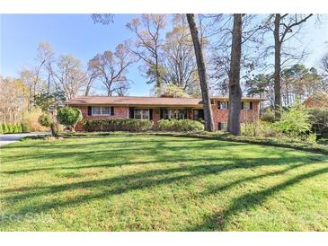 Photo one of 3438 Carmel Forest Dr Charlotte NC 28226 | MLS 3723899