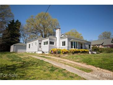 Photo one of 278 2Nd Sw St Taylorsville NC 28681 | MLS 3723919