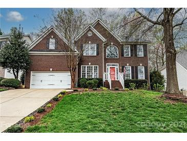 Photo one of 12307 Willingdon Rd Huntersville NC 28078 | MLS 3723957