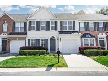 Photo one of 12011 Windy Rock Way Charlotte NC 28273 | MLS 3724005