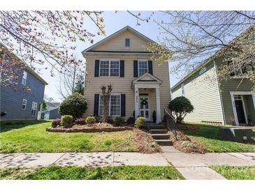 Photo one of 3922 Wilgrove Way Dr Charlotte NC 28213 | MLS 3724035
