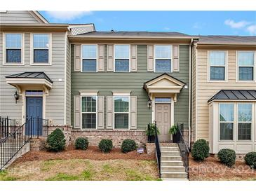 Photo one of 1718 Evergreen Dr Charlotte NC 28208 | MLS 3724036