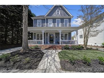 Photo one of 1911 Camber Woods Dr Fort Mill SC 29708 | MLS 3724044