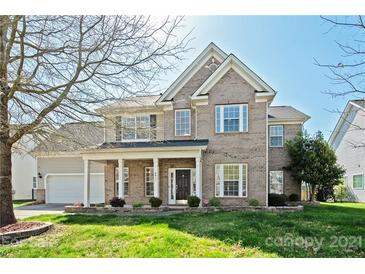 Photo one of 6011 Kirkwynd Commons Dr Charlotte NC 28278 | MLS 3724078