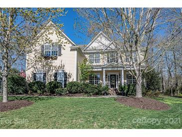 Photo one of 1804 Mill Chase Ln Waxhaw NC 28173 | MLS 3724083