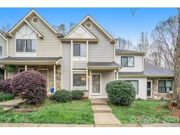 Photo one of 4114 N Course Dr Charlotte NC 28277 | MLS 3724094