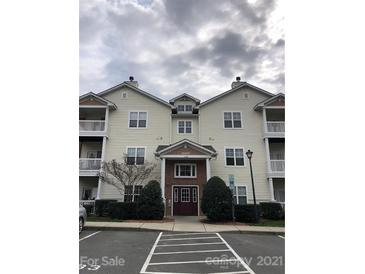 Photo one of 11240 Hyde Pointe Ct # 1/11240 Charlotte NC 28262 | MLS 3724128