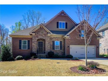 Photo one of 236 Alexandria Dr Mooresville NC 28115 | MLS 3724135