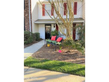 Photo one of 9778 Old Gate Dr Matthews NC 28105   MLS 3724137